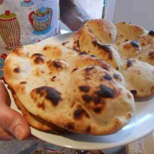 Pure Punjabi Tandoori Masala & Naan kit
