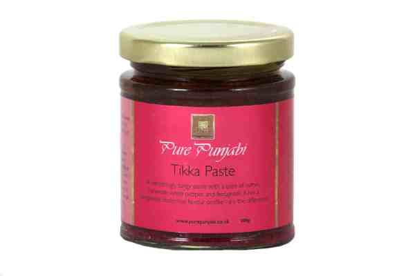 Pure Punjabi Tikka Paste