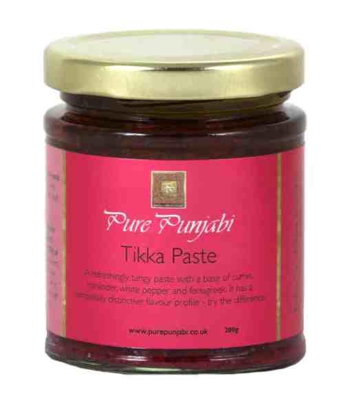 Pure Punjabi Tikka Paste