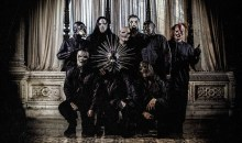 Slipknot confirm UK dates for 2016