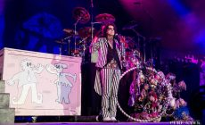 Alice Cooper at Stone Free Festival, London on June 18th 2016 by Shaun Neary-06