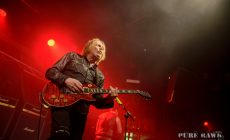 Black Star Riders at The Academy, Dublin on March 4th 2017 by Shaun Neary-16