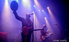 Drive By Truckers at Vicar Street, Dublin on February 28th 2017 by Shaun Neary-06