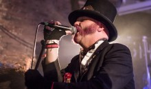 In Photos: The Men That Will Not Be Blamed For Nothing – The Cuban, Camden Rocks 30/05/2015