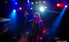 Queensryche at The o2 Academy, Islington, London on August 28th 2016 by Shaun Neary-42