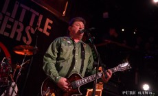 Stiff Little Fingers at The Academy, Dublin on November 13th 2015 by Shaun Neary-14