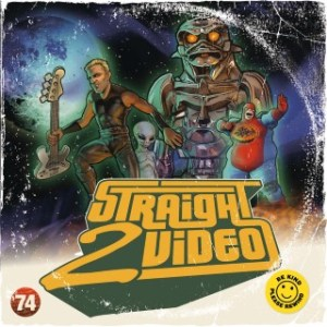 Straight To Video - The Sequel