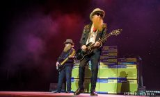 ZZ Top at 3Arena, Dublin on July 28th 2017 by Shaun Neary-21