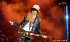 ZZ Top at 3Arena, Dublin on July 28th 2017 by Shaun Neary-33