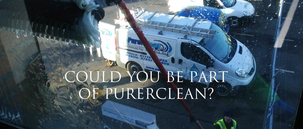 franchise at purerclean spalding