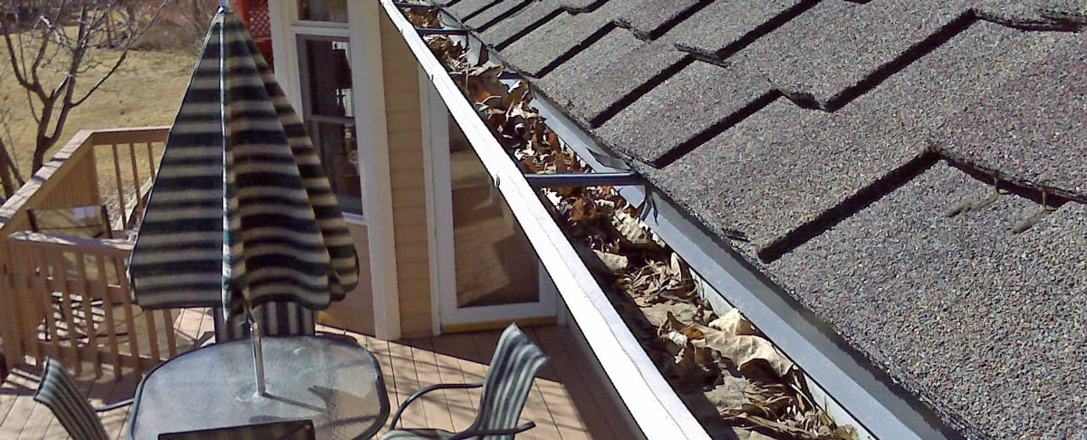 Fascia Soffit And Gutter Cleaning Purerclean Ltd