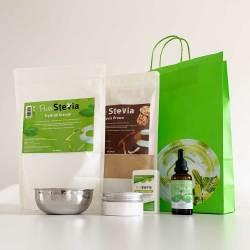 Kerstpakket Stevia