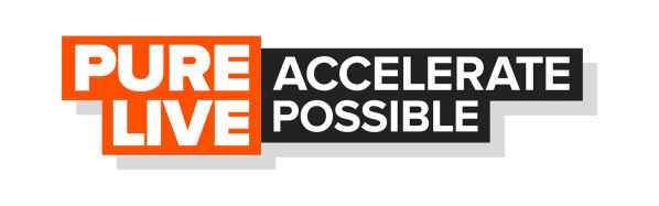 Pure Accelerate Live Possible