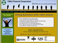 CBSJ Financial Corporation