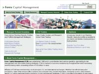 Forex Capital Management