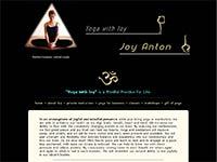 Yoga with Joy