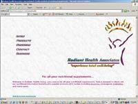 Radiant Health Group