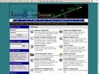 Trading System Source