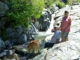 Passe Creek