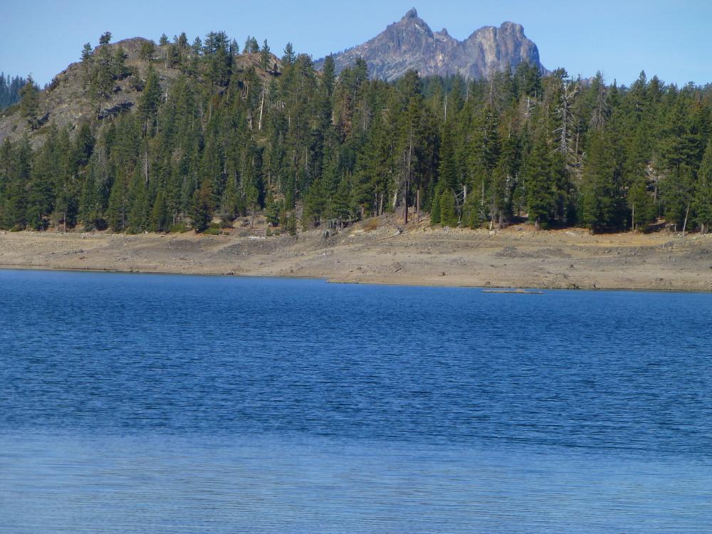 Jackson Meadows Fall Fishing
