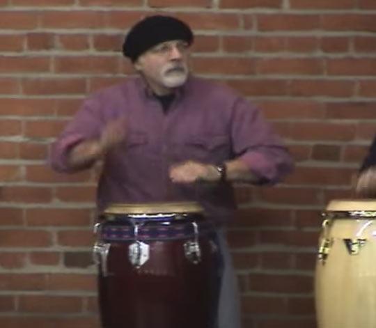 Spirit Drum Circle