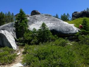 rubican trail