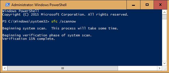 Windows 10 Start Menu Won't Open - PureSynchronicity