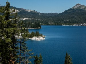 Loon Lake #2 @ California | United States