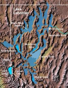 Northern Nevada Tour