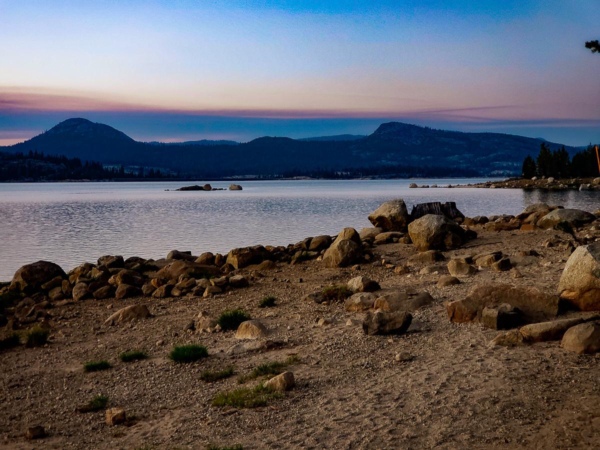 Loon Lake #2 August 2018