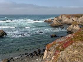 Northern Calif coastline