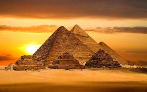 Ripresa arrivi turistici Egitto 2015