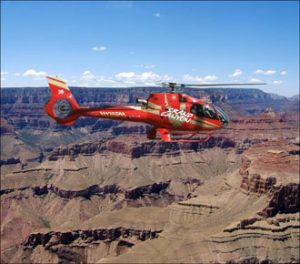 Canyon Helicopter Tours