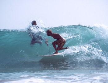 Go Surf Morocco