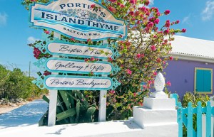 Island Delights of Turks and Caicos