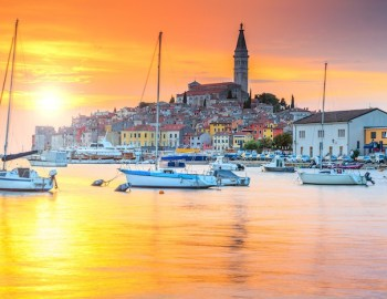 Five Reasons to Visit Rovinj