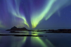 Northern Lights Northern Norway