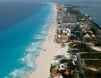 Relax and Explore Cancun