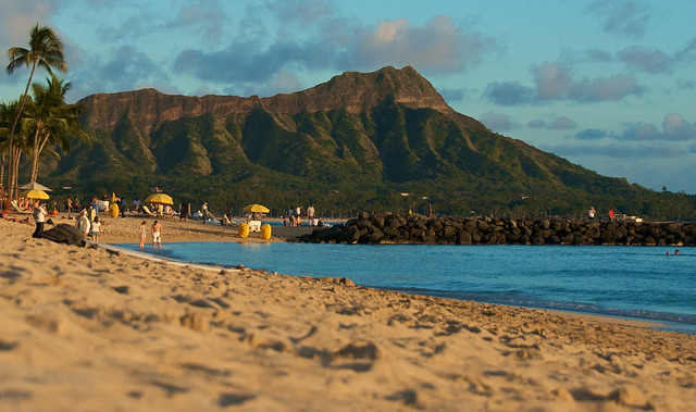 Escape Beaches Oahu
