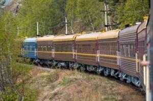 Five Bucket List Adventures -Trans-Siberian