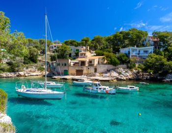 Finding the Real Majorca
