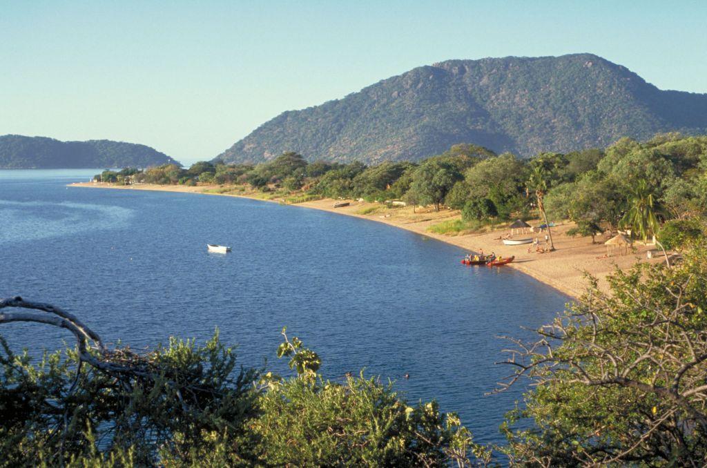 Monkey Bay, Malawi