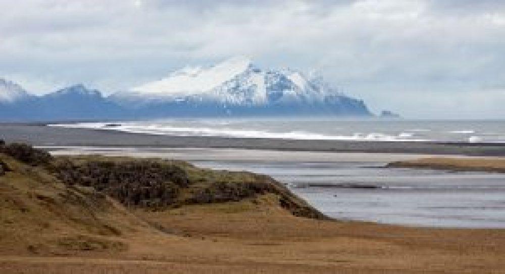 IcelandBeach View Photo by Storyblock