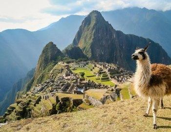 Visit Ancient Peru