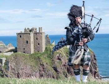 Wonders of Scotland