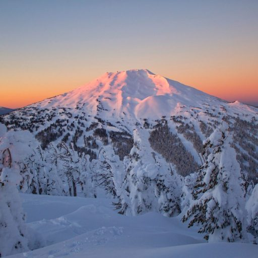 Mt. Bachelor is a True Family Ski Experience