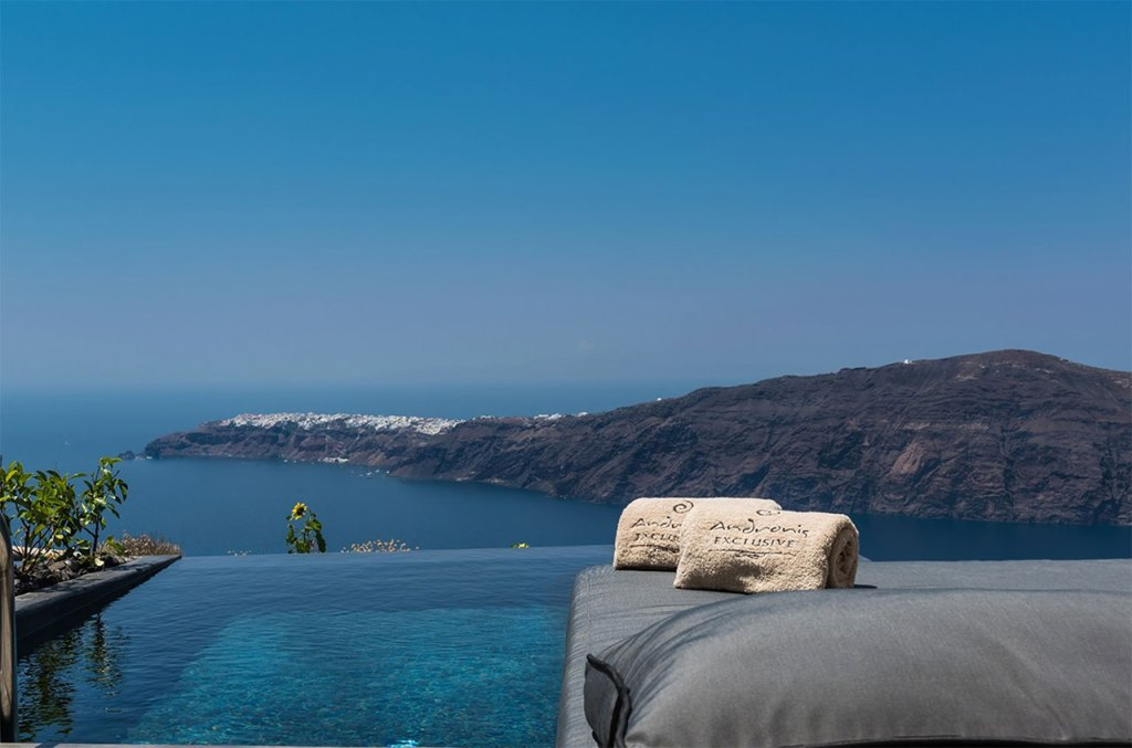 Andronis Concept Wellness Resort Villa Private Pool