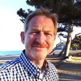 Wesley Baker in Canyamel Majorca