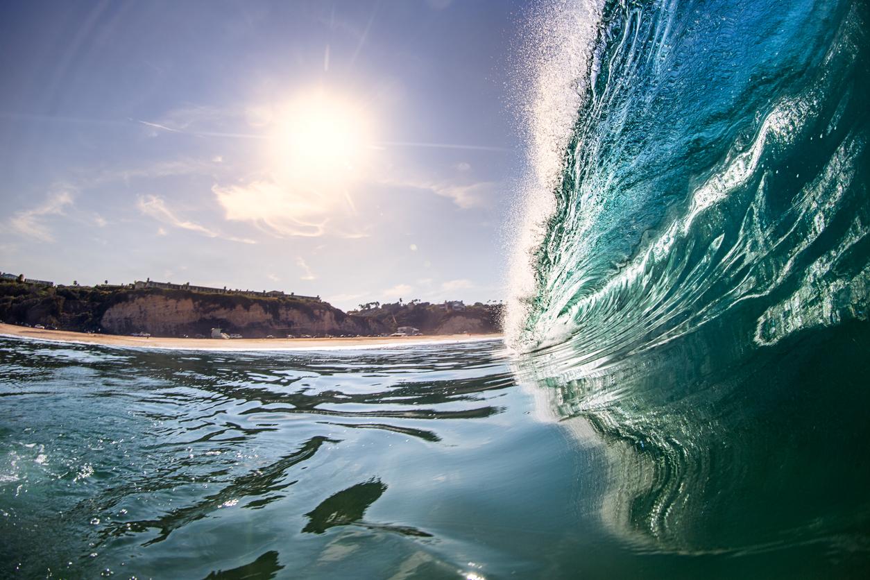 California Surfing Trip
