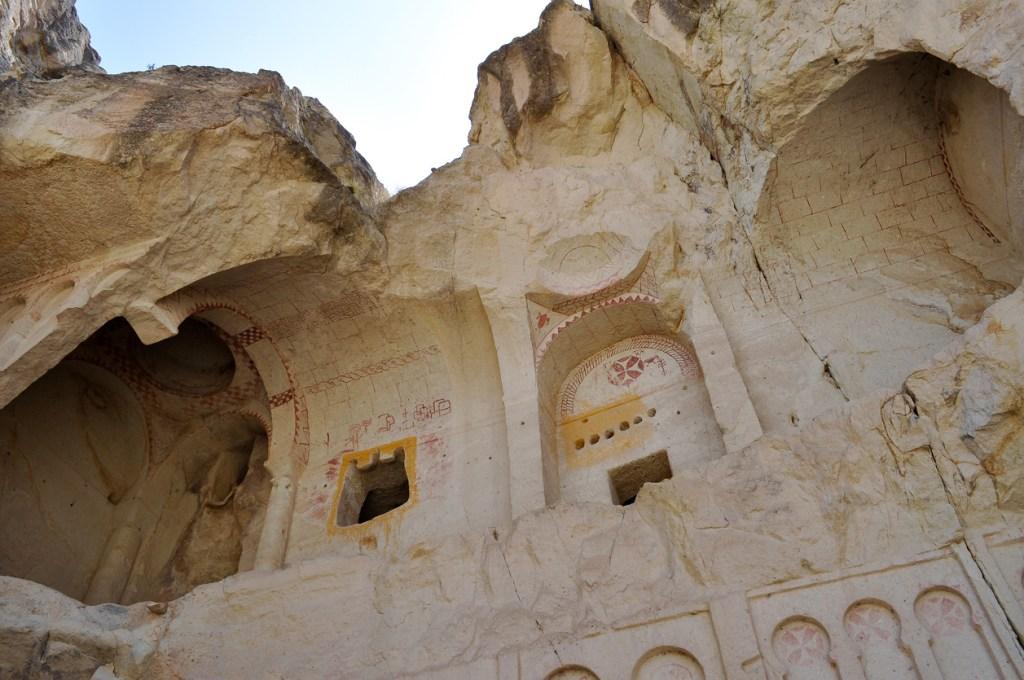 Streets of Cappadocia